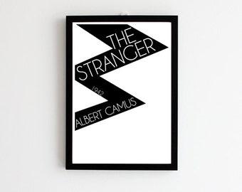 Albert camus | Etsy
