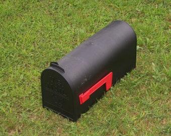 Custom order JUMBO  custom mailbox