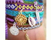 Charmed - Mama Auj Friendship Bracelets