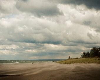 Lake Erie Pennsylvania Landscape Photography 8x12
