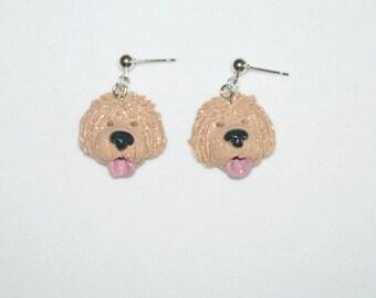 Cocker Spaniel - Earrings