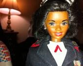 U.S. Marine Corps Barbie (African American)