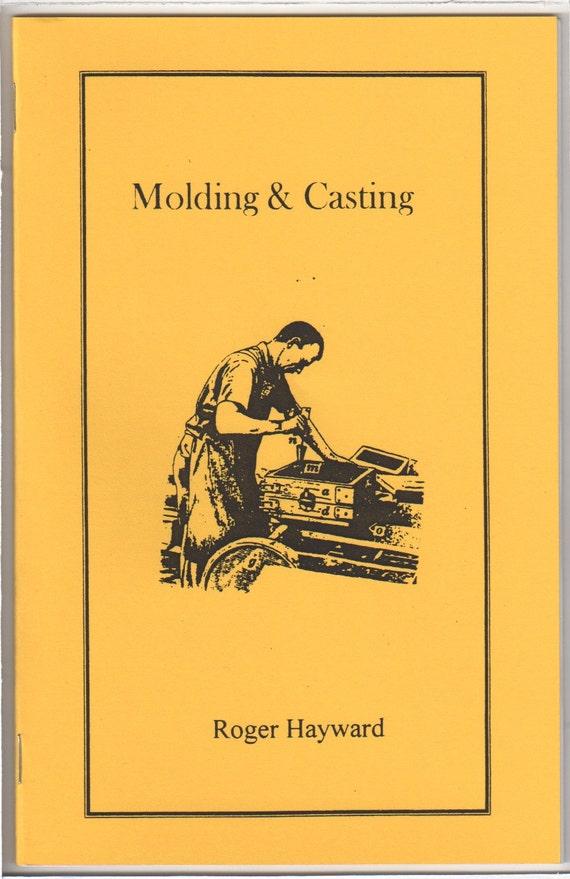 Molding and Casting Metals Metalworking Zine