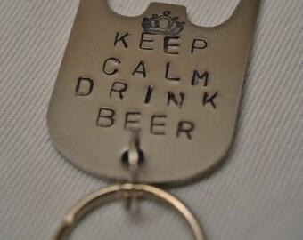 Keep Calm....Drink Beer