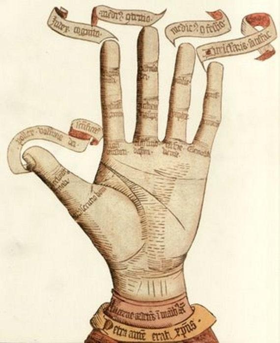 Lucky Hands