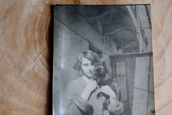 TRUE LOVE- Vintage italian photo