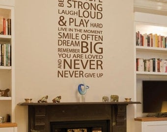 Have Hope Wall Quotes / Wall Stickers/ Wall Decals from AmazingSticker