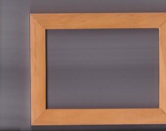 "8"" x 10"" Wood Frame"