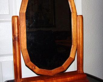 Hawaiian Koa Wood Vanity Mirror FREE shipping
