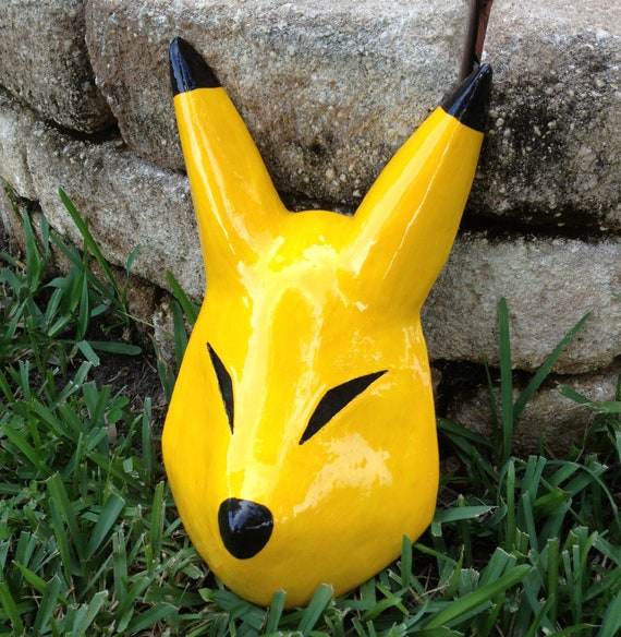 Keaton mask (Wearable)