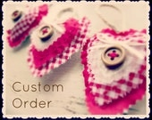 Custom Order for Jo 28/09/12