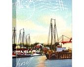 Pensacola Ships II