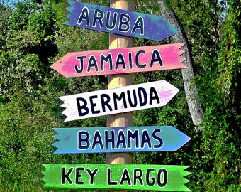 Florida Keys Sign (6)