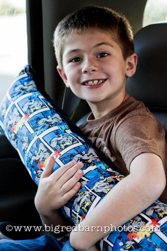 1000  ideas about Seat Belt Pillow on Pinterest | Pillow tutorial ...