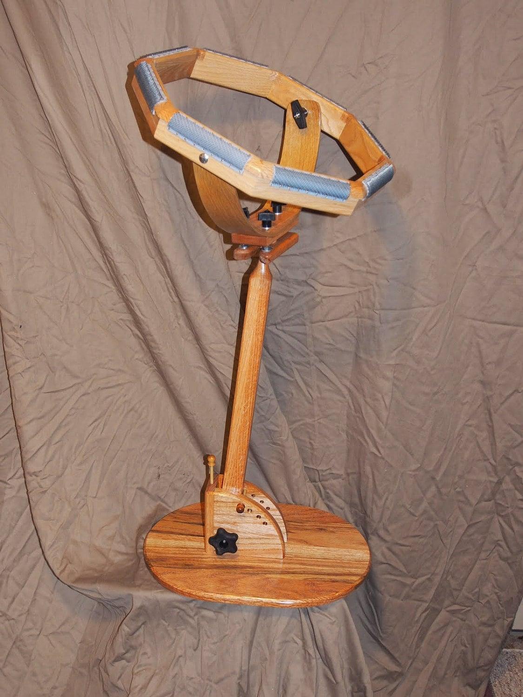 Rug Hooking Frameoptional Floor Stand