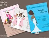 Digital File - JPG - Any Invitation!