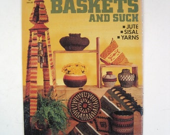 How to Twine Baskets - Twined Basketry - Twining Instruction