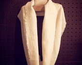 """RESERVED One 13"""" Cotton Cowl, Six 11"""" Cotton Cowls"""