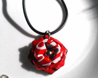 SALE Coca Cola Necklace Recycled Jewelry Teen Jewelry Tween Girl Gifts Trending Jewelry Upcycled Jewelry Sale Jewelry Items R18
