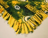 Green Bay Packers Fleece Throw