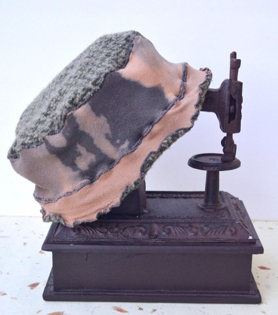 CLEARANCE - Women's Hats - Women's Winter Hats - Pastel - upcycled