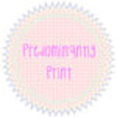 PredominantlyPrint
