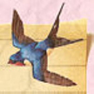 TreehouseAndBird
