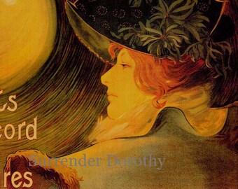 Hoods Sarsaparilla 1890s Lowell Massachusetts USA Vintage Victorian Advertisement Lithograph Poster To Frame