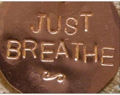 Just Breathe by Jean Skipper - Photo Post Card and Art Print with Envelope