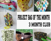 Bag of the Month - 3 month subscritption