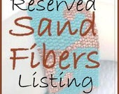 RESERVED listing for MiMiBevs