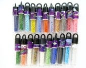 seed bead destash no.6