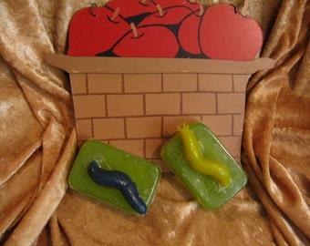 Slug Soap
