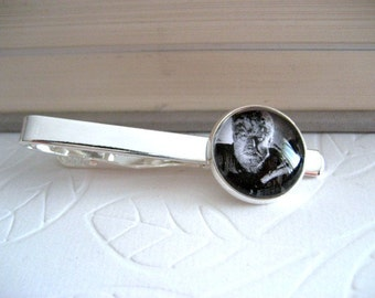 The Wolfman Tie Bar and Cufflink Set, Classic Horror Accessories,  Vintage Horror Movie