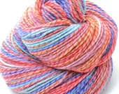 Dreamy Twisted Hand Painted Yarn 250 Yards