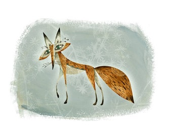Fox - Animals Series