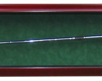 Golf Putter Display Case
