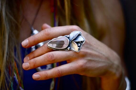 Glitz Ring