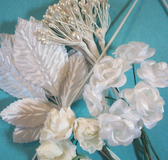 Vintage Wedding Cake Topper Add On Kit Do It Yourself