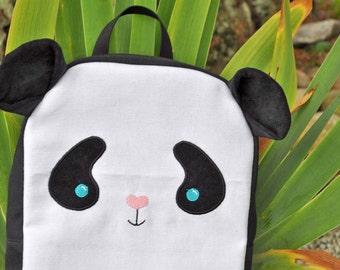 Toddler Backpack - Su Lin