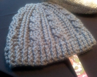 Custom Made- Crochet Hat