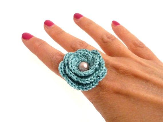 Amigurumi Adjustable Ring : Adjustable: What Is An Adjustable Ring In Crochet