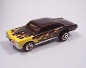 1967 Pontiac GTO : Hot Rod, Man Cave, Refrigerator, Tool Box, Stocking Stuffer, Magnet