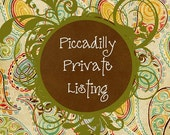 Private listing for Melody