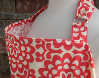 Nursing Cover-Wallflower/Cherry-Free Shipping When Purchased With A Wrap