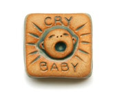 Cry Baby Tile 2x2