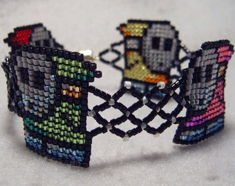Shyguy Bracelet
