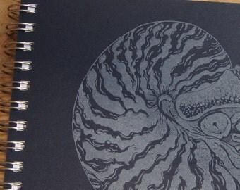 Nautilius Notebook