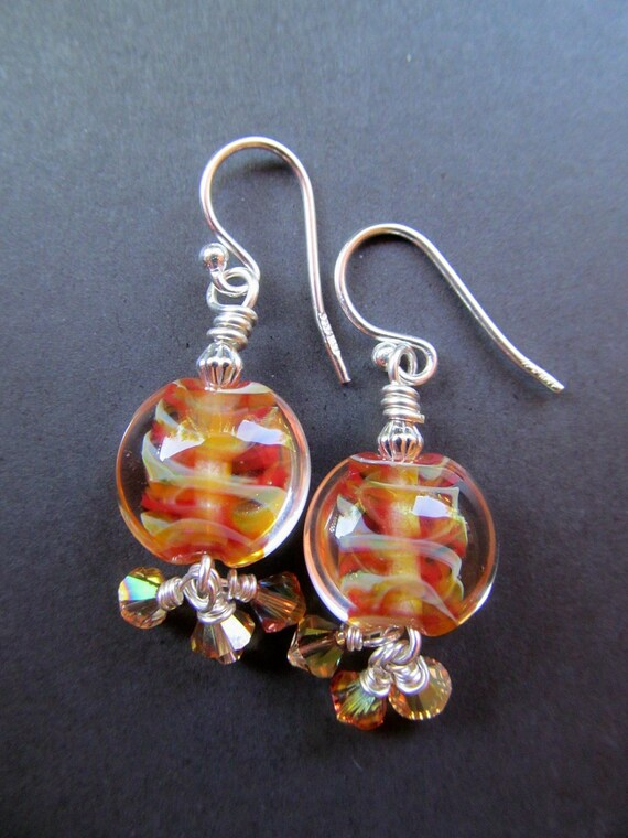https://www.etsy.com/listing/110878587/orange-sunset-artisan-lampwork-glass-and