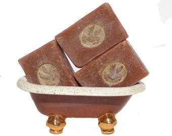 Vanilla Dove Handmade Artisan Soap